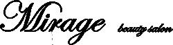 Mirage beauty salon